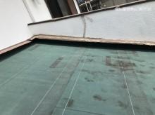 葺き替え 防水シート