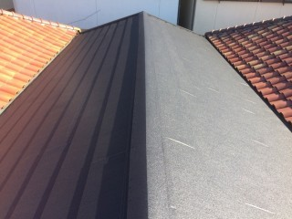 神戸市 屋根葺き替え工事アフター