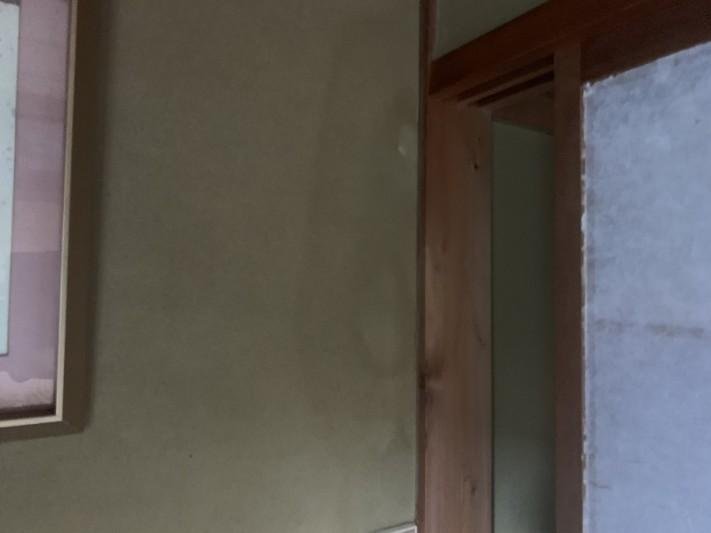 神戸市西区 雨漏り調査