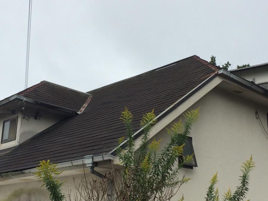 神戸スレート屋根とは?