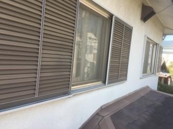 外壁塗装 雨樋点検