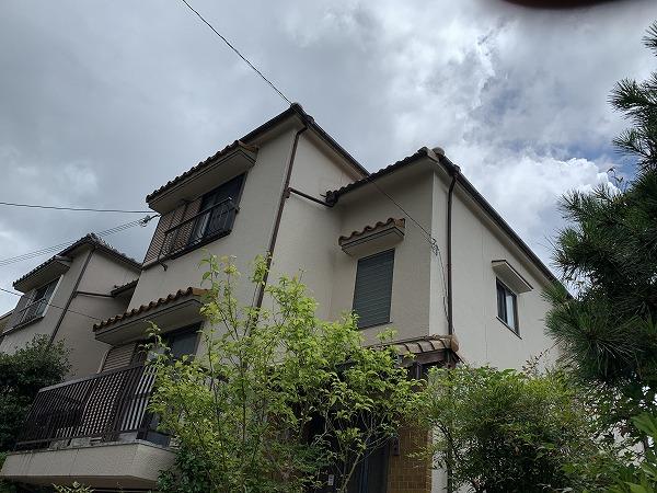 三田市 屋根修繕!葺き替えから3年で雨漏りした原因と解決法