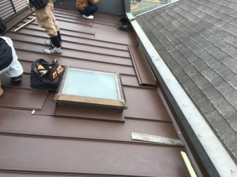 天窓もカバーします!