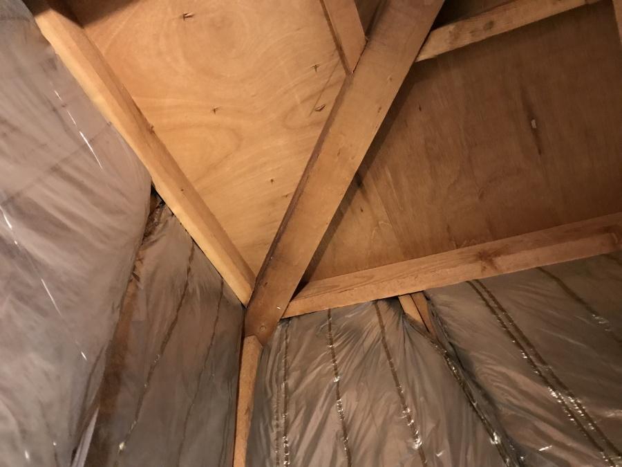 芦屋市 屋根リフォーム|部分的な屋根リフォームで雨漏り解決!