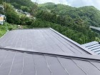 神戸市北区 カラーベスト屋根