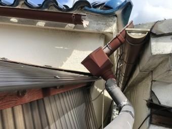 集水器破損