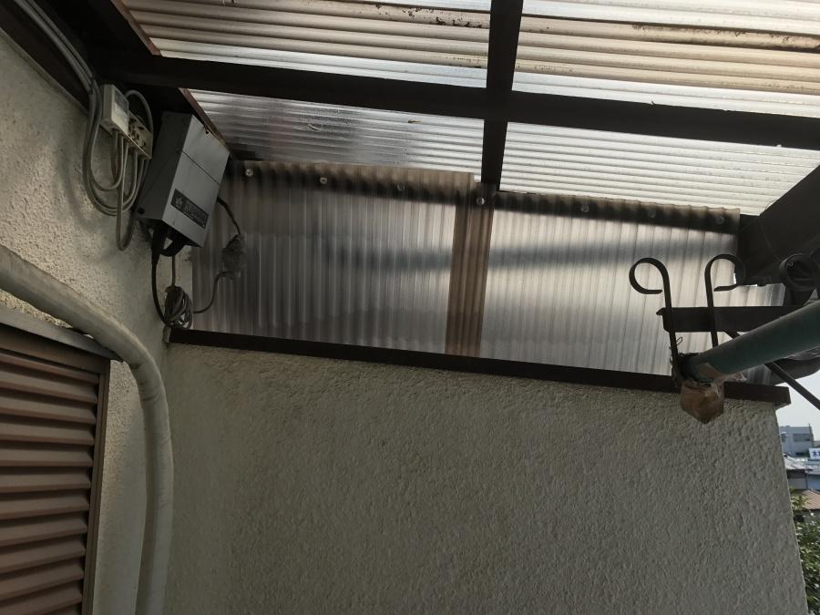 雨樋集水器