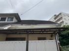 神戸市北区 カラーベストの捲れ