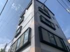 神戸市中央区 雨漏り補修前