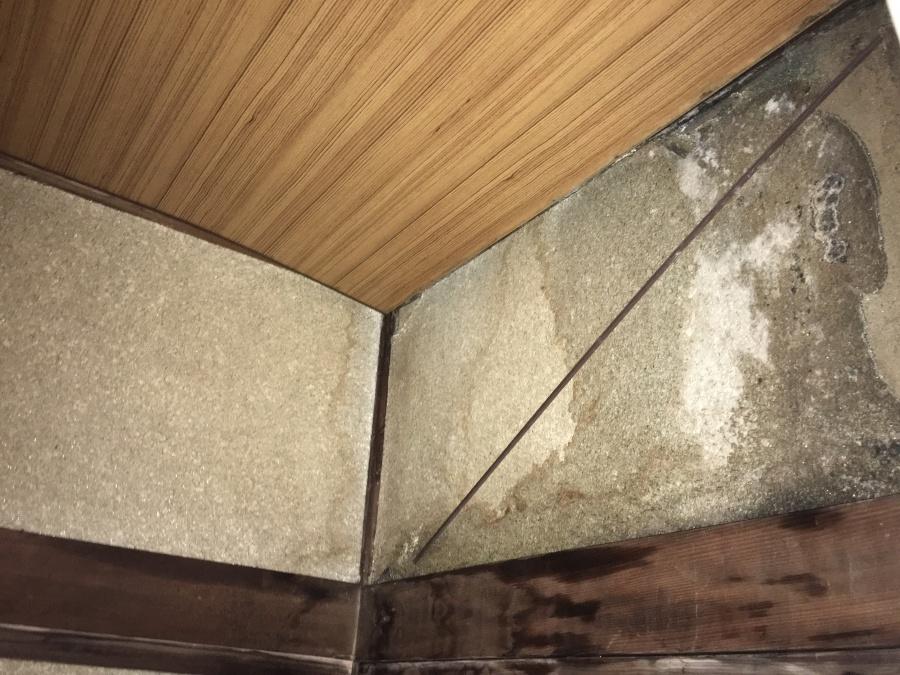 神戸市灘区 雨漏り再発の原因とは?プロの無料調査で原因究明