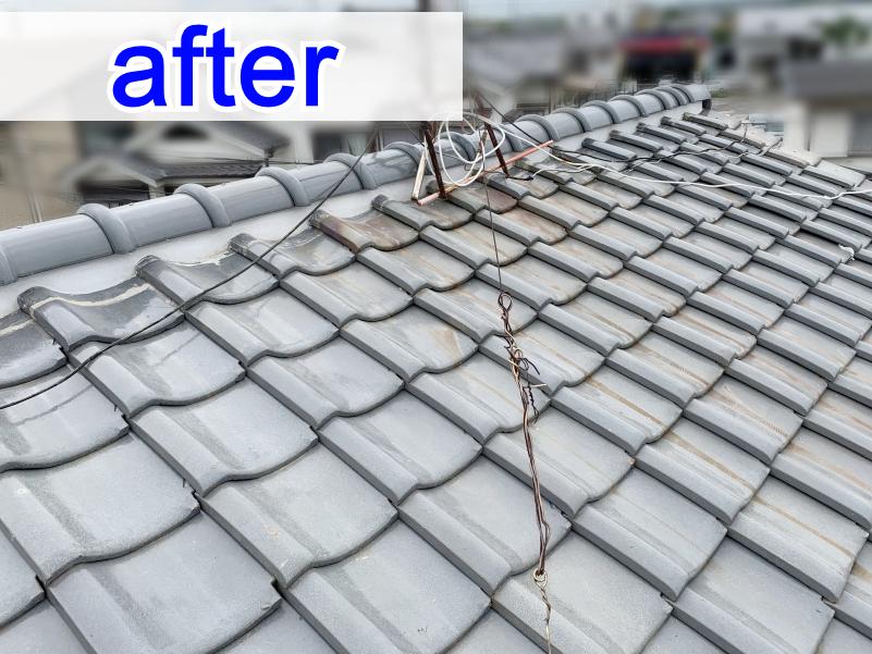 神戸市西区 屋根リフォームで災害に強い屋根へ!【屋根のプロ】