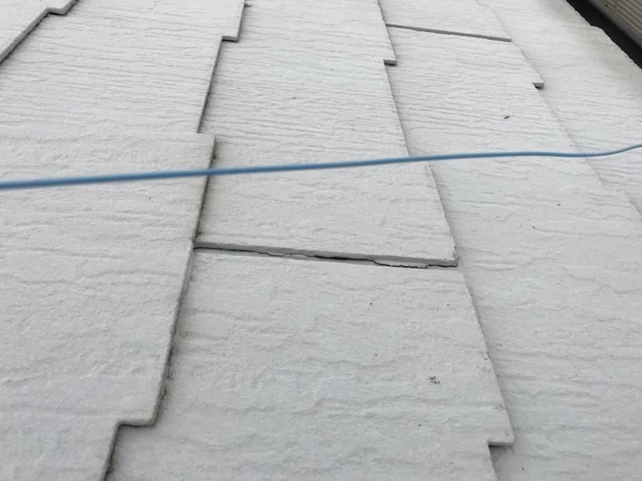 ザルフ屋根