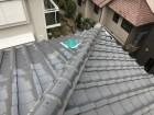神戸市北区 瓦屋根点検