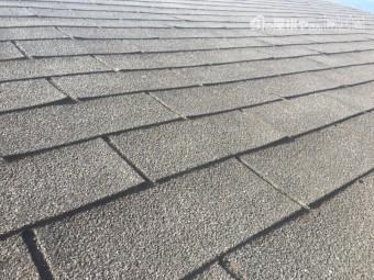 雨漏り現調 マンション屋上の調査