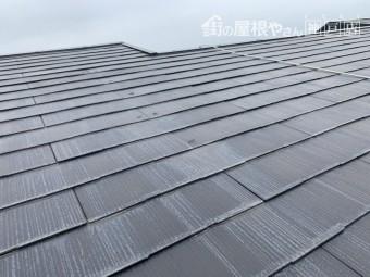 雨漏り カラーベスト屋根