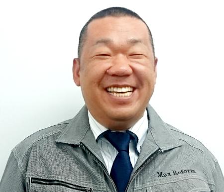 街の屋根やさん神戸店 代表杉本 匡志